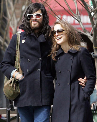 111 Pea Coats | Stuff White People Like